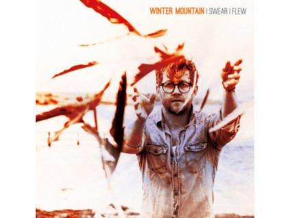 WINTER MOUNTAIN - I Swear I Flew (CD)