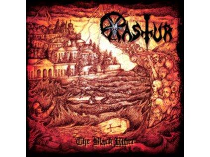 HASTUR - The Black River (CD)