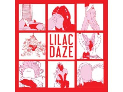 LILAC DAZE - Lilac Daze (CD)