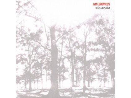 LUDOVICUS. JEFF - Dimanche (CD)