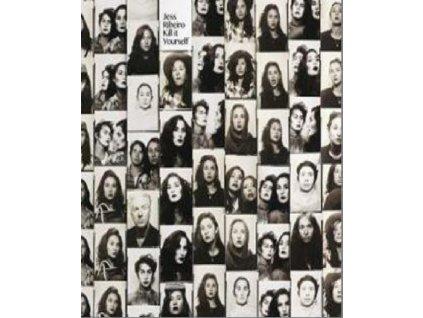 JESS RIBEIRO - Kill It Yourself (CD)