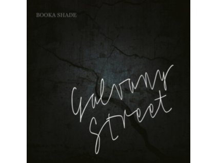 BOOKA SHADE - Galvany Street Limited Deluxe Edition (CD)