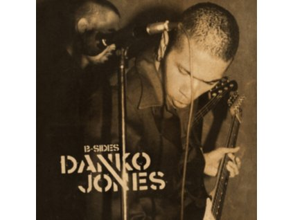 DANKO JONES - B-Sides (CD)