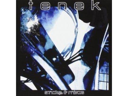 TENEK - Smoke & Mirrors (CD)