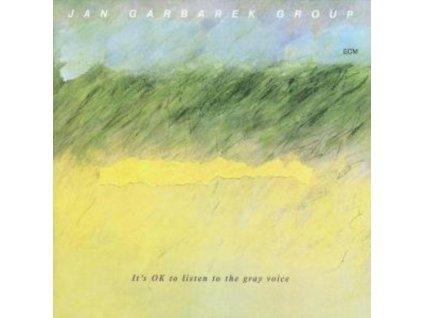 JAN GARBAREK - Its Ok To Listen (CD)
