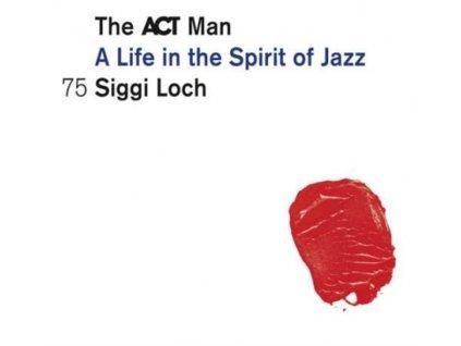 VARIOUS ARTISTS - The Act Man (CD)