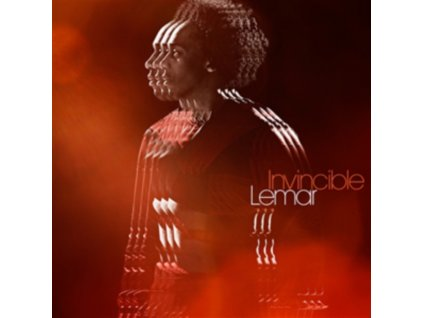 LEMAR - Invincible (CD)