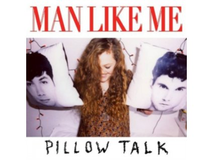 MAN LIKE ME - Pillow Talk (CD)