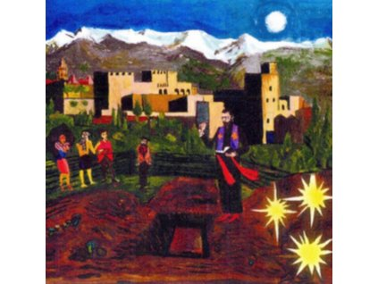 SPANISH DANCE TROUPE - La Muerte Del Amor En Andalucia (CD)