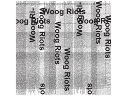 WOOG RIOTS - From Lofi To Disco (CD)