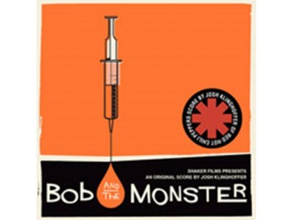 JOSH KLINGHOFFER - Bob And The Monster  Original Score (CD)