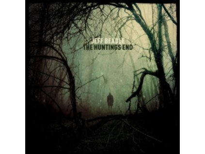 JEFF BEADLE - The Huntings End (CD)