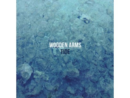WOODEN ARMS - Tide (CD)