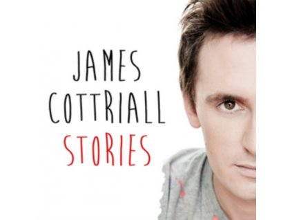 JAMES COTTRIALL - James Cottriall (CD)