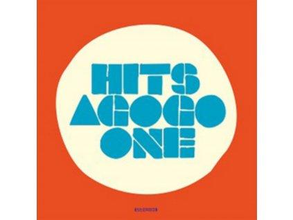 VARIOUS ARTISTS - Agogo Hits One (CD)