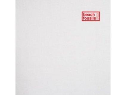 BEACH FOSSILS - Somersault (CD)