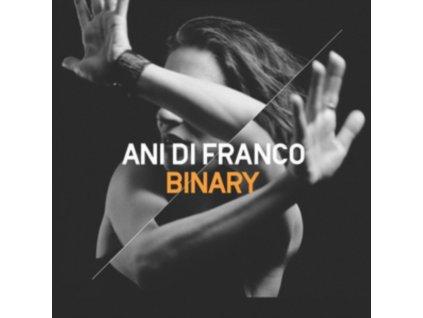ANI DIFRANCO - Binary (CD)