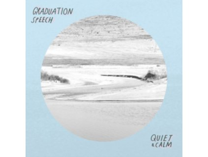 GRADUATION SPEECH - Quiet & Calm (CD)
