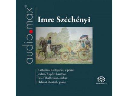 K RUCKGABER / J KUPFER / P THALHEIMER / H DEUTSCH - Imre Szechenyi: Songs (SACD)