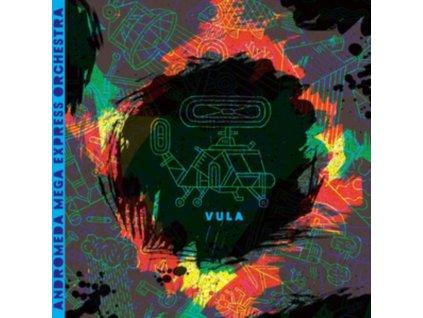 ANDROMEDA MEGA EXPRESS OR - Vula (CD)