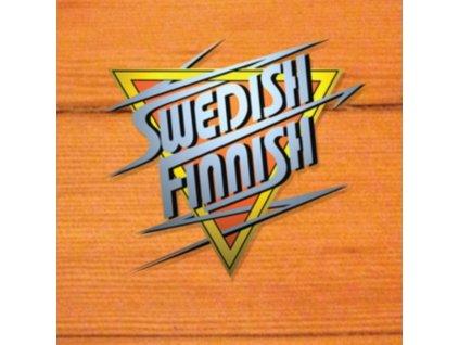 SWEDISH FINNISH - Swedish Finnish (CD)