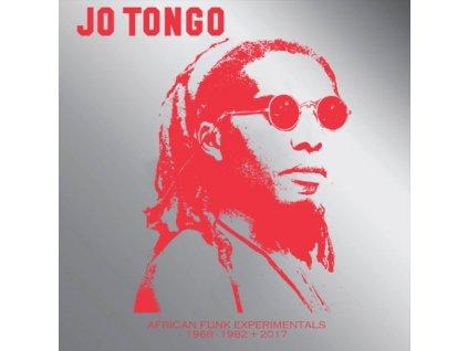 JO TONGO - African Funk Experimentals (1968-1982 + 2017) (CD)