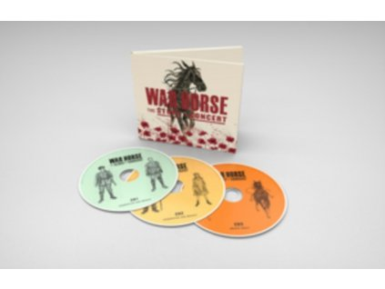VARIOUS ARTISTS - War Horse - The Story In Concert (CD)