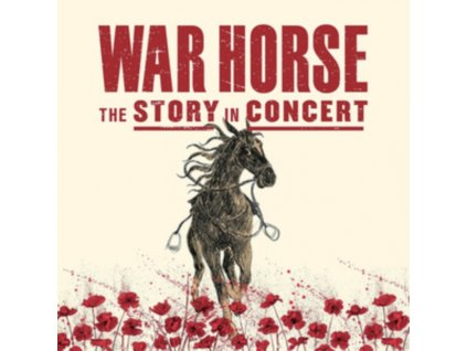 VARIOUS ARTISTS - War Horse - The Story In Concert (CD Box Set)