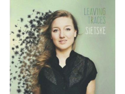 SIETSKE - Leaving Traces (CD)