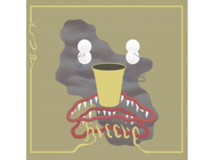 CUP - Hiccup (CD)