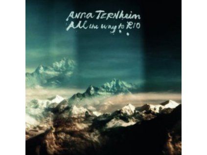 ANNA TERNHEIM - All The Way To Rio (CD)