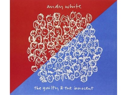 ANDY WHITE - The Guilty & The Innocent (CD)