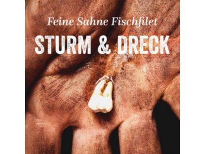 FEINE SAHNE FISCHFILET - Sturm & Dreck (CD)
