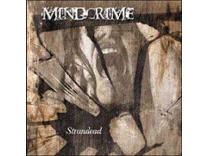 MINDCRIME - Strandead (CD)