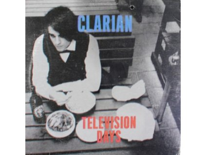 CLARIAN - Television Days (CD)