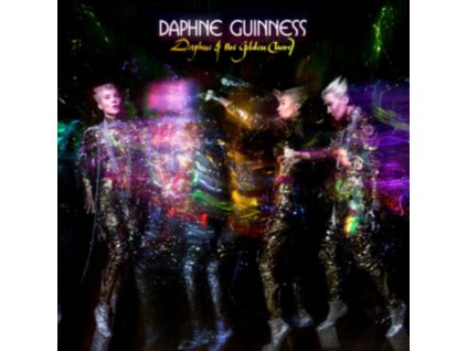DAPHNE GUINNESS - Daphne & The Golden Chord (CD)