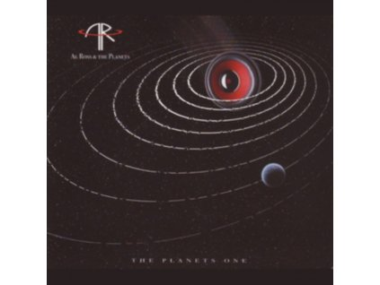 AL ROSS & THE PLANETS - The Planets One (CD)