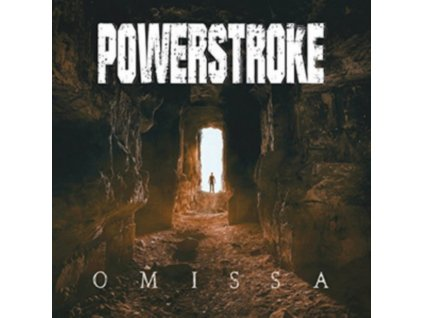 POWERSTROKE - Omissa (CD)