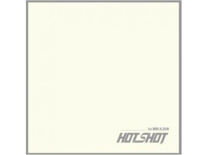HOTSHOT - Im A Hotshot (1St Mini Album Repackage) (CD)