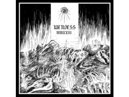 WENDESS - Mmxxiii (CD)