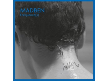 MADBEN - Frequence(S) (CD)