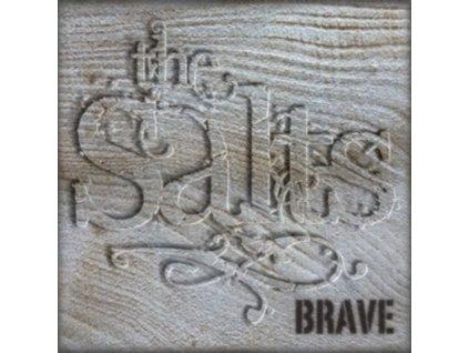 SALTS - Brave (CD)