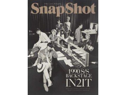 IN2IT - Snapshot(Backstage Ver.) (CD)