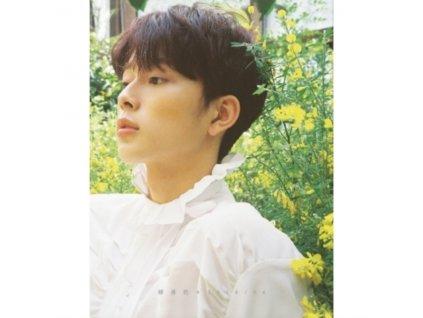 YU SEON HO - Spring Seonho (CD)