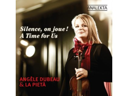VARIOUS ARTISTS - Silence On Joue-A Time Fo (CD)