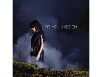 TITIYO - Hidden (CD)