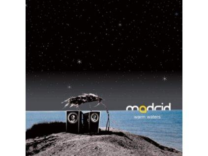 MADRID - Warm Waters (CD)