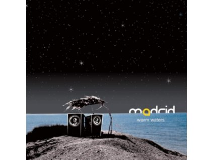 MADRID - Warm Waters (CD)