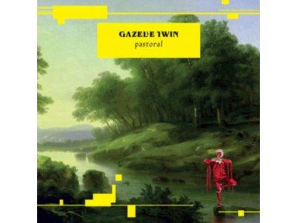 GAZELLE TWIN - Pastoral (CD)