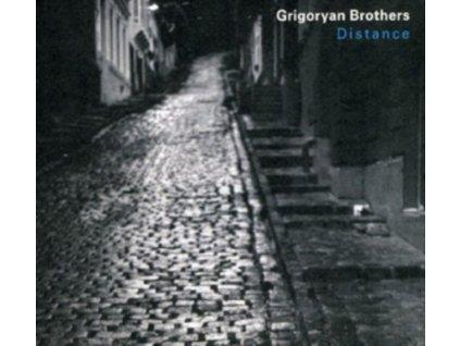 GRIGORYAN BROTHERS - Distance (CD)